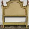 Cute twin size headboard.   35.00.