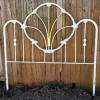Light weight queen size headboard.   60.00.