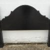 Full or queen size wood headboard, 30.00.